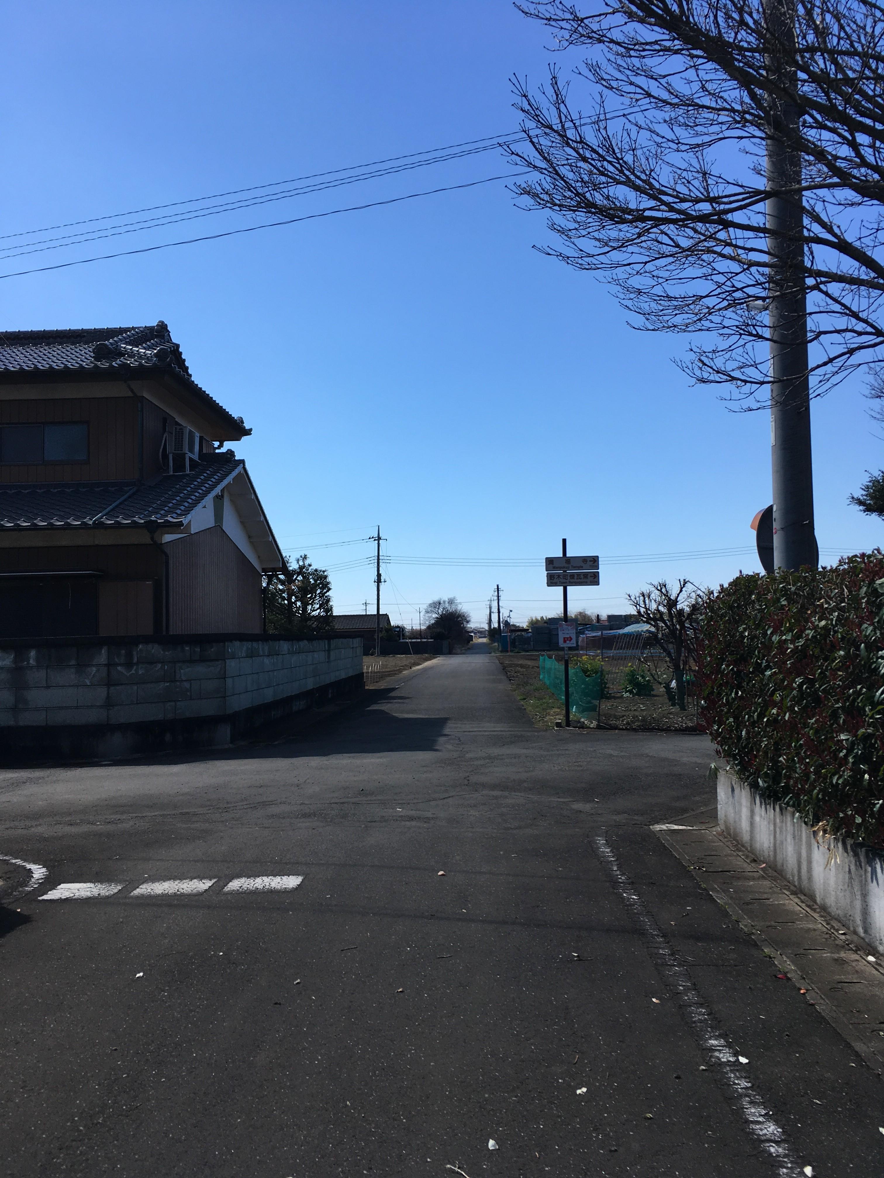 栃木県下都賀郡野木町