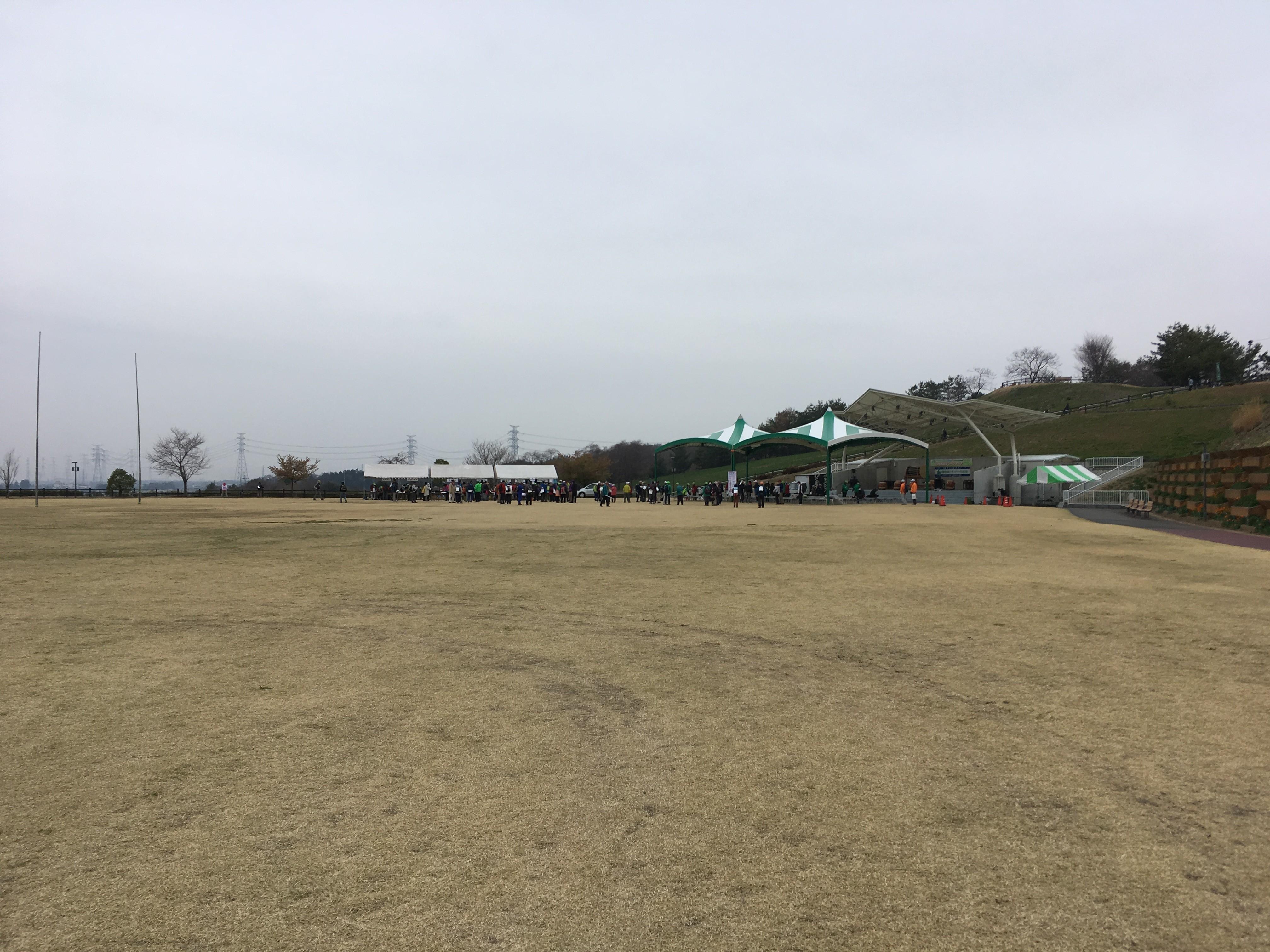 八王子山公園・WC