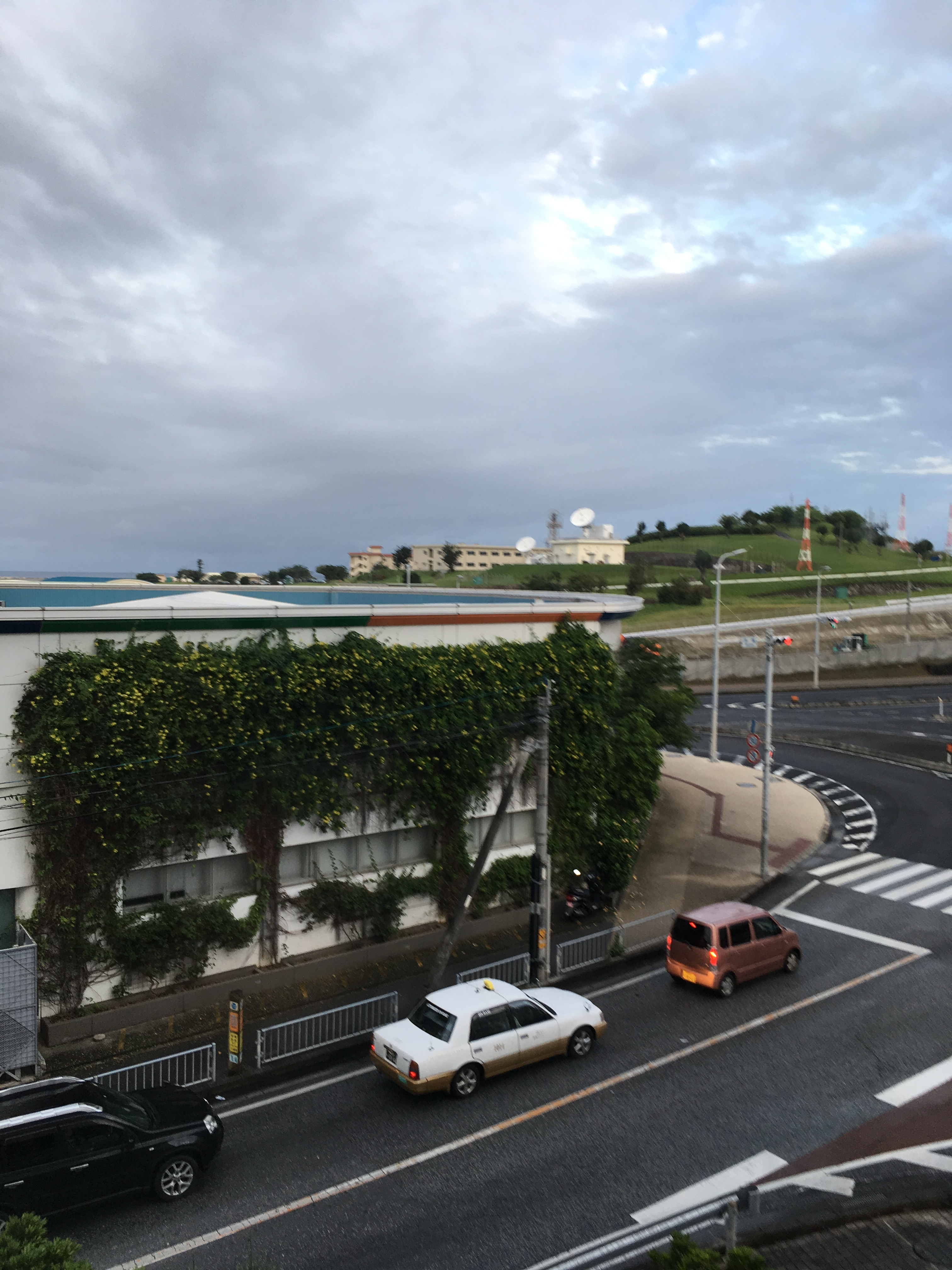 ホテルグランビュー沖縄(スタート)