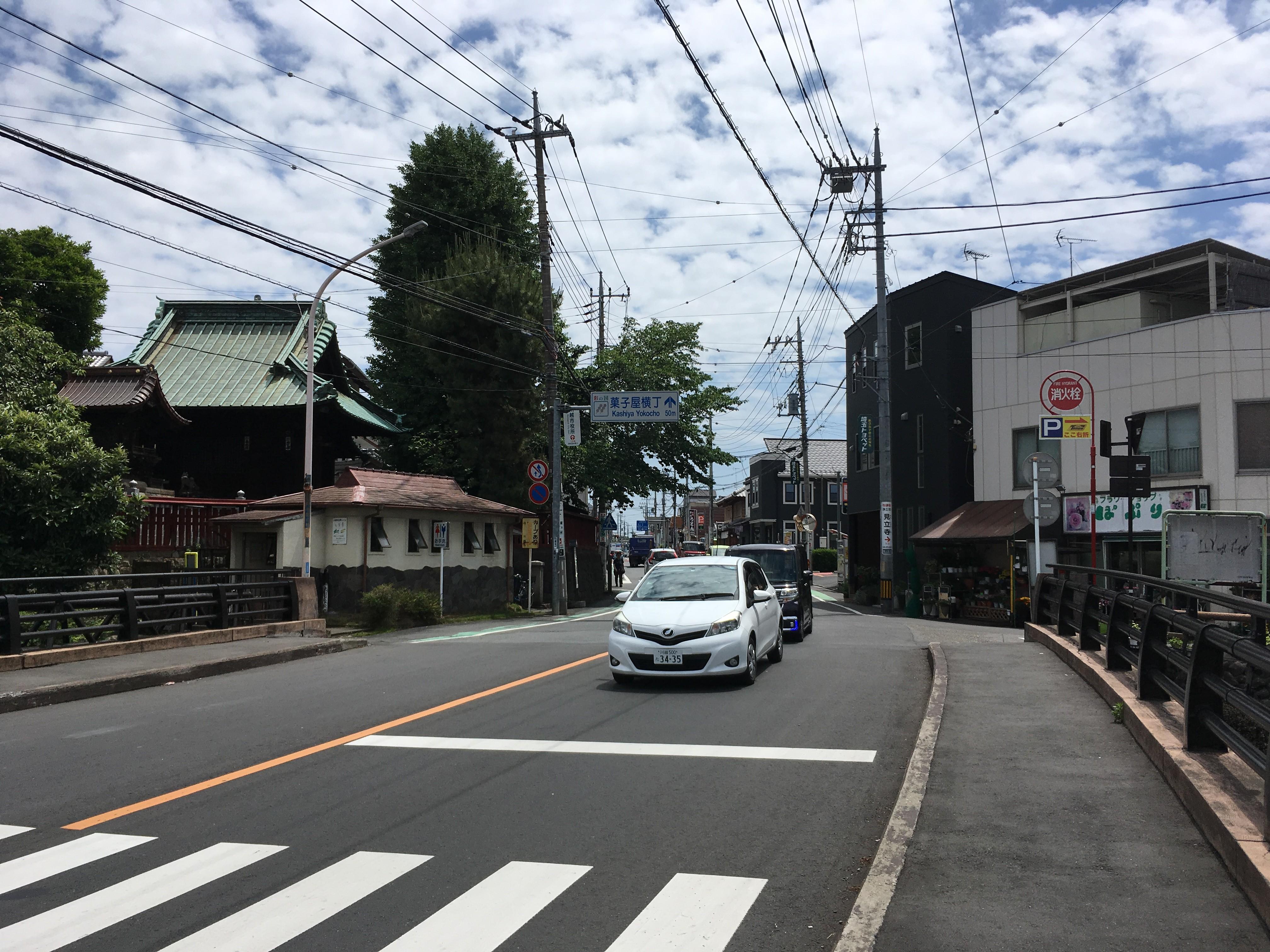 六塚稲荷神社