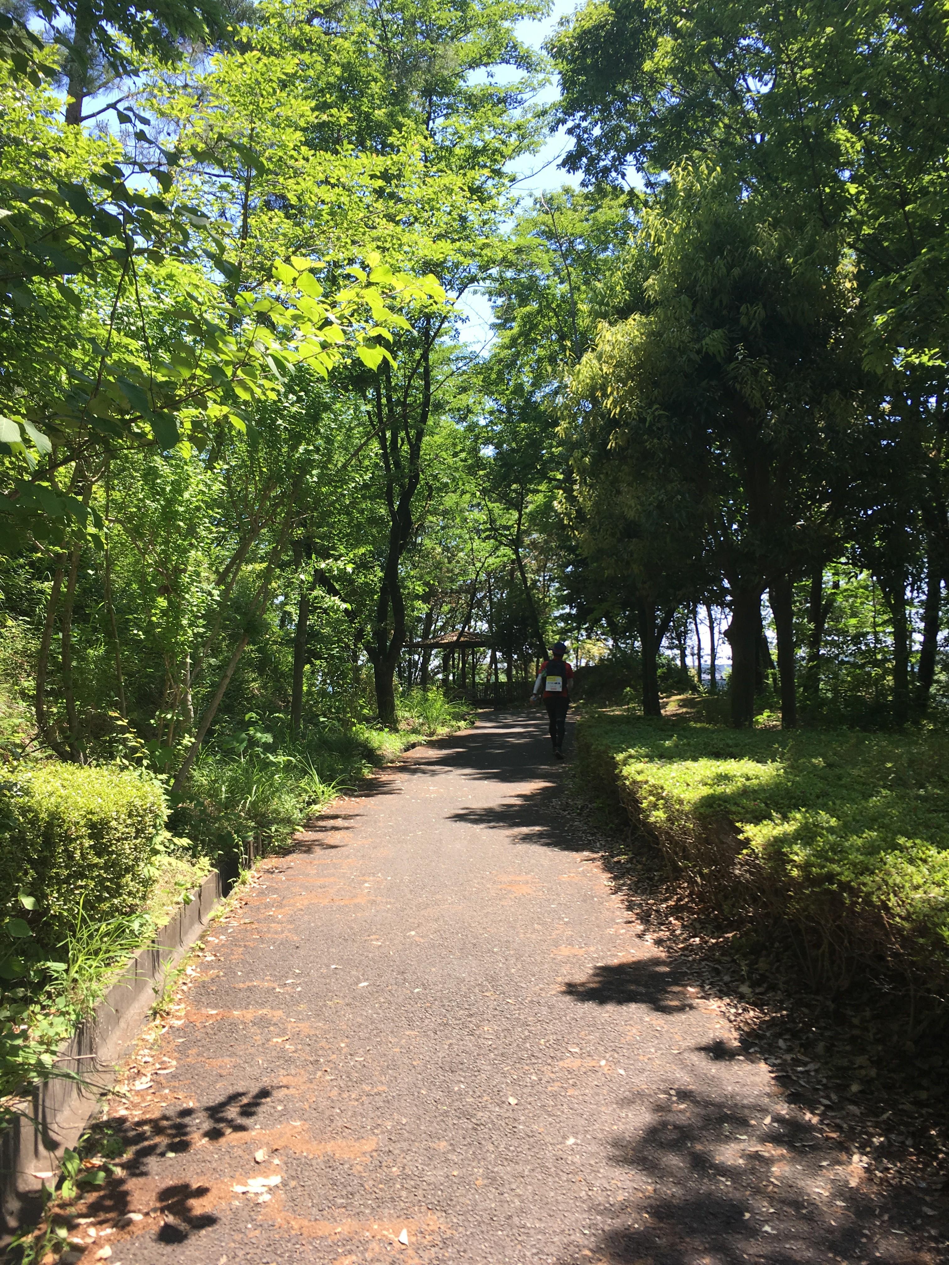 美杉台公園