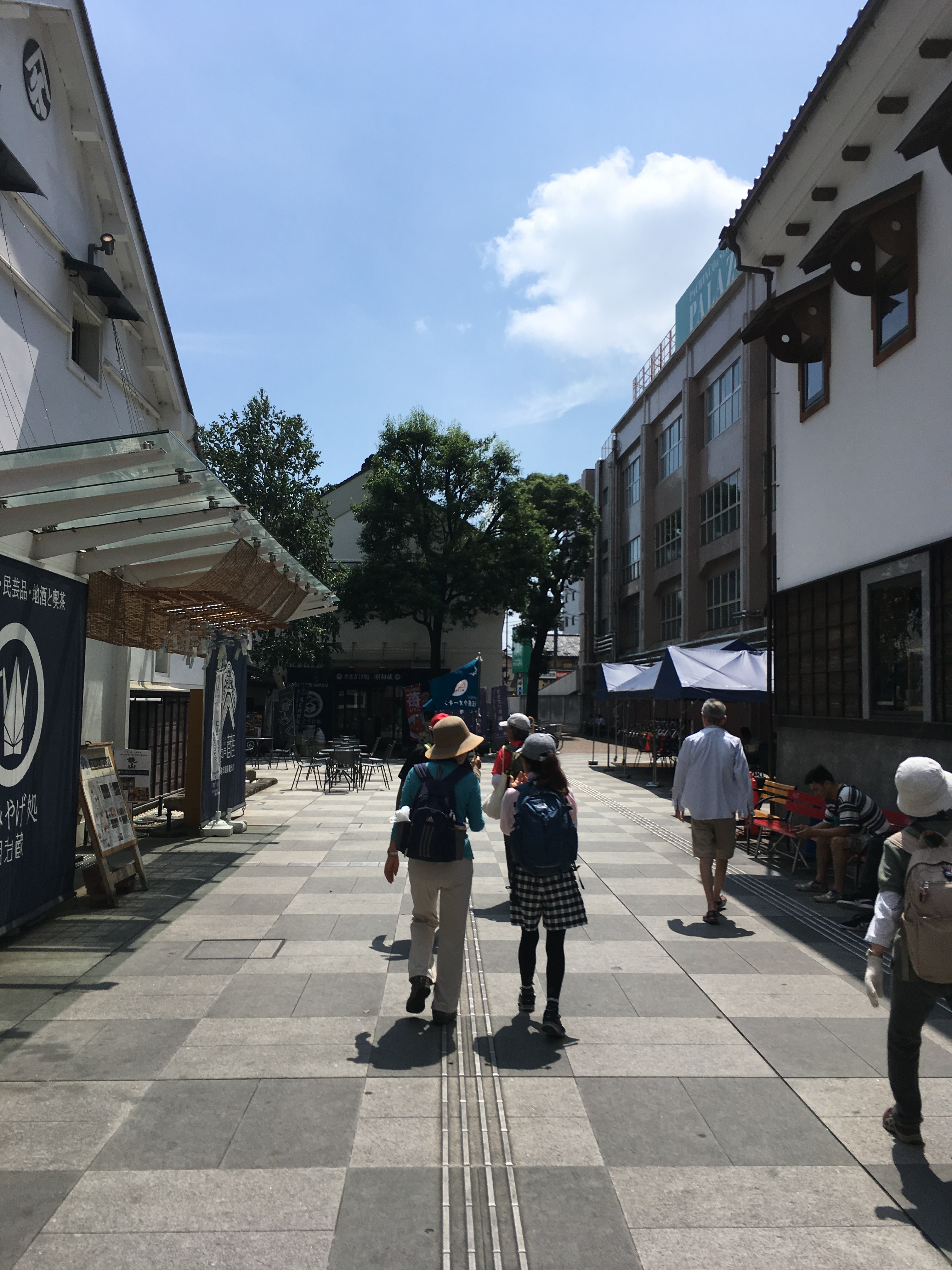 小江戸蔵里(川越市産業観光館)